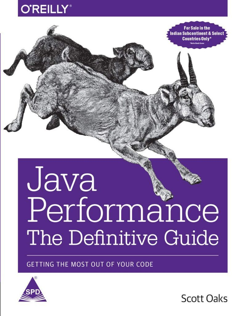 The Definitive Guide to Java Performance
